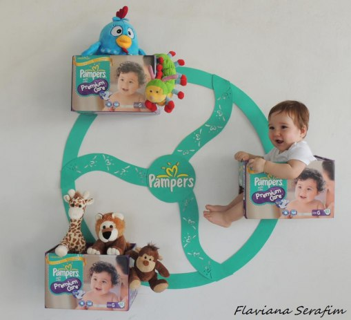 Concurso Pampers 2013