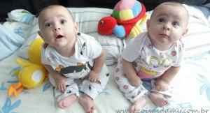 Pijamas Get Baby