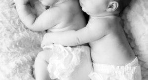Fotografando o seu Bebê